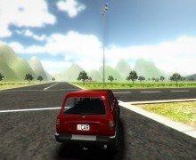 تحميل لعبة محاكاة السيارات Car Simulator 3d