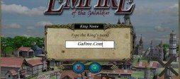 تحميل لعبة الامبراطورية Empire of the Galaldur