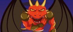 تحميل لعبة مغامرات دراغون Drago Adventure