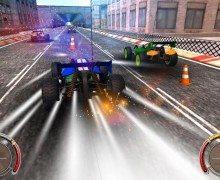 تحميل لعبة سباق السيارات في المدينة RC Racing Rival