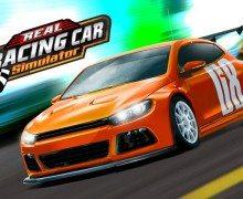 تحميل لعبة سباق سيارات محاكاة Real Racing Car Simulator