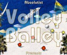 تنزيل لعبة كرة طائرة Volley Balley