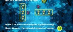 تحميل لعبة الغاز للكمبيوتر Bug Killer