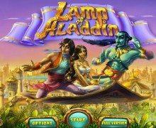 تحميل لعبة مصباح علاء الدين Lamp of Aladdin