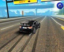 تحميل لعبة قيادة السيارات في الشوارع Car Simulator