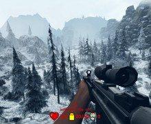 تحميل لعبة قناص الزومبي Awesome Zombie Sniper