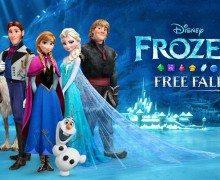 تحميل لعبة فوزان كاملة مجانا Frozen Free Fall