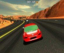 تحميل لعبة سباق السيارات المجنونة Crazy Cars