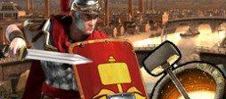 تحميل لعبة حرب الامبراطوريات Forge of Empires