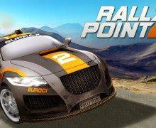 تحميل لعبة رالي سيارات Rally Point 4