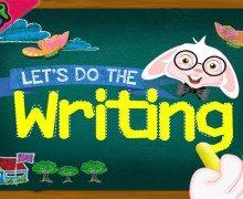 تحميل لعبة تعليم الكتابة Lets Do The Writing