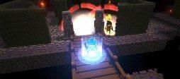 تحميل لعبة المواجهة والقتال Reikon Dungeon