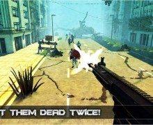 تحميل لعبة الدفاع عن المدينة ضد الزومبي Zombie Reaper