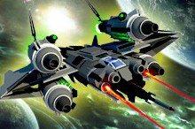 تحميل لعبة قتال الفضاء Able astronaut
