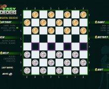 تحميل لعبة الداما للكمبيوتر Easy Checkers