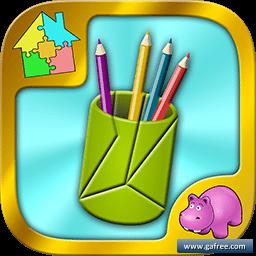 تحميل لعبة الغاز للاطفال Office Jigsaw Puzzle