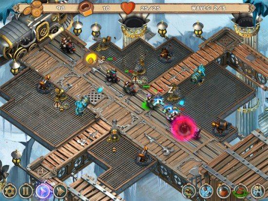 تحميل لعبة حرب للكمبيوتر Iron Heart