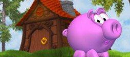 تحميل لعبة المغامرات للكمبيوتر Piggly