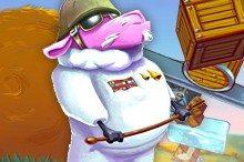 تحميل لعبة مزرعة الاغنام Saving private sheep