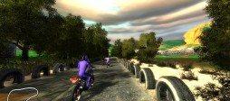 تحميل تنزيل لعبة سباق الدراجات النارية Super Moto Racers
