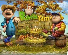 تحميل لعبة القرية السعيدة Barn Yarn
