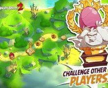 تنزيل لعبة الطيور الغاضبة Angry Birds 2