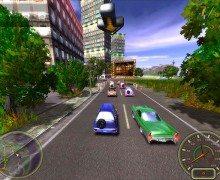 تحميل لعبة سباق السيارات مجانا Grand Auto Adventure