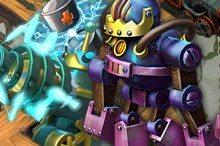 تحميل لعبة القلب الشجاع Iron Heart 2