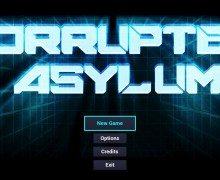 تحميل لعبة الهروب من السجن Corrupted Asylum
