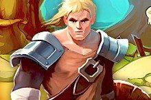 تحميل لعبة الحرب الاسطورية Braveland