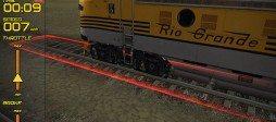 تحميل لعبة القطار Passenger Train Simulator