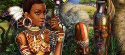 تحميل لعبة بناء القرية Treasures of the Serengeti
