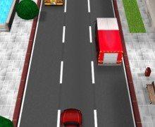 تحميل لعبة ترافيك ريس Car Traffic Race