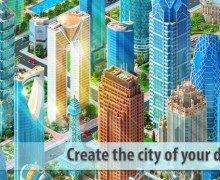 تحميل لعبة ميغابوليس Megapolis