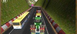 تحميل لعبة نقل البضائع PK Cargo Transport