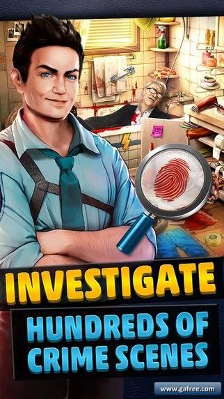 تحميل لعبة criminal case للكمبيوتر