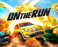 تحميل لعبة السيارات المجنونة On The Run