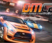 تحميل لعبة رالي ثري دي للموبايل Drift Mania Championship 2