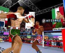 تحميل لعبة الملاكمة للاندرويد Fists For Fighting