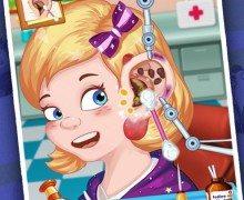 تحميل لعبة طبيب الاذن Ear Doctor Libii Hospital