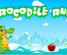 تحميل لعبة مغامرات التمساح Crocodile Run