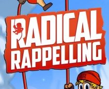 تحميل لعبة تسلق الجبال Radical Rappelling