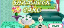 تحميل لعبة طبخ الكيك Shamrock Cake