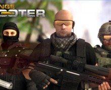 تحميل لعبة التصويب واطلاق النار Range Shooter