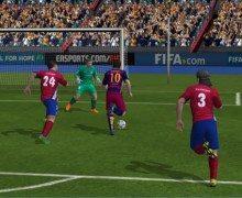 تحميل لعبة فيفا 2015 للاندرويد FIFA 15 Ultimate Team