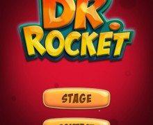 تحميل لعبة صاروخ الفضاء Dr. Rocket