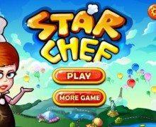 تحميل لعبة ستار شيف Star Chef