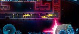 تحميل لعبة قتال الفضاء Super Space Meltdown