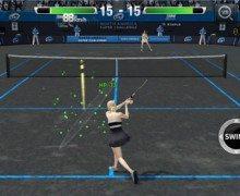 تحميل لعبة رياضة التنس Ultimate Tennis