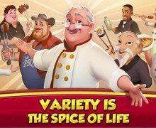 تحميل لعبة شيف المطعم World Chef